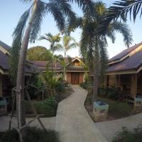 Mamaungpaa Hill resort