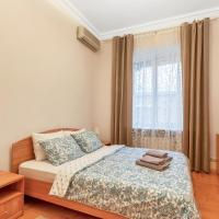 HomeBooking Apartments Tverskaya