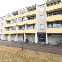 A bright and spacious one-bedroom apartment in Porvoo. (ID 8757)