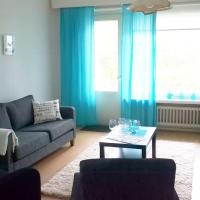 Two bedroom apartment in Kotka, Ruukinkatu 11 (ID 9016)