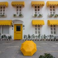 Stay Banaras - A Boutique Hotel