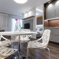 GA Luxury Apartments Wawrzynca 19