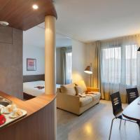 Suite Home Apt Luberon