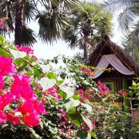 Dharmakanni Tropical Huts