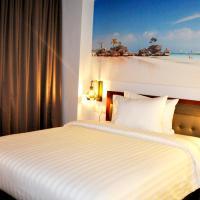 GQ Plaza, hotel in Kalibo
