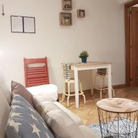 Apartamento Delicias
