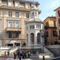 Appartamento al centro di Acqui Terme