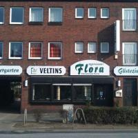 Hotel Restaurant Flora