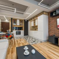 P&O Apartments Cybernetyki