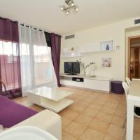 Apartment Arigata