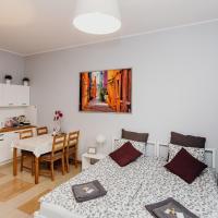 Grey Apartments II