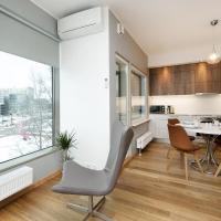 Lootsi 3a Nordic Style with Sauna and Garage