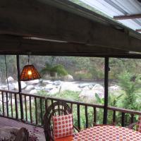 Las Palmas River Lodge