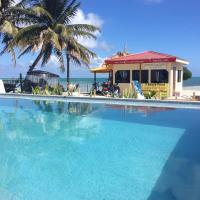 The Beach Club Resort at Caye Caulker