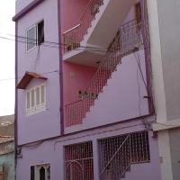 Mite Monteiro Apartments