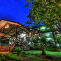 Proboscis Lodge Bukit Melapi