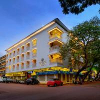 Treehouse Neptune, hotel in Panaji