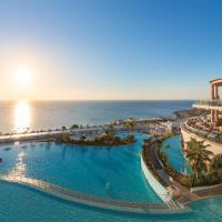 Atrium Prestige Thalasso Spa Resort & Villas, hotel in Lachania