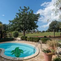 2 bedroom Villa Harubi with private pool, Aphrodite Hills Resort