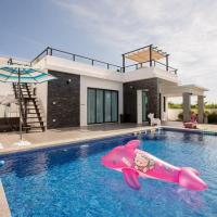 @CHAIN Pool Villa
