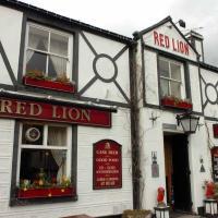 The Red Lion Inn & Restaurant