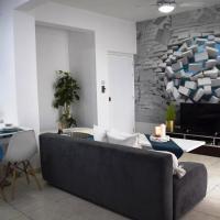 Blue Breeze Luxury Apartment