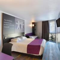 Spa Suite Home Briancon Serre Chevalier