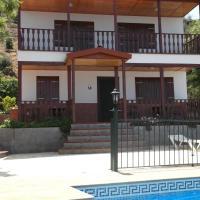 Villa Las Olivas