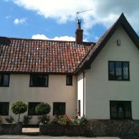 Well Cottage Beyton
