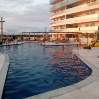 Le Bon Vivant Arraial do Cabo Praia Grande Vista Mar Lindo Apartamento