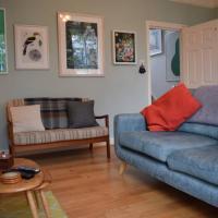 2 Bedroom Flat in Islington Sleeps 3