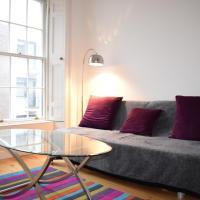 2 Bedroom Apartment in the Heart of Dublin Sleeps 4
