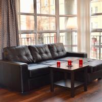 2 Bedroom Apartment in Dublin Sleeps 4