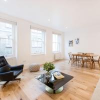 Covent Garden Apartments - Netflix and Nespresso