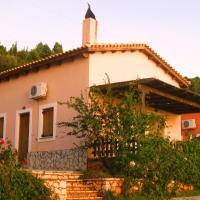 Rosemary Mediterranean cottage