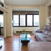 Camp Nou & Pedralbes Apartment