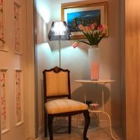 Room's Vida ospitalità barocca