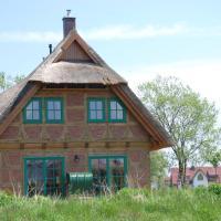 Fachwerkhäuser Gager Menke