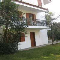 Beautiful Apartment in Dionisos