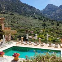 Hotel Apartament Sa Tanqueta De Fornalutx - Adults Only