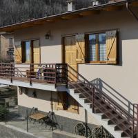 Casa La Forsizia