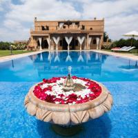 Villas Fleurs Marrakech