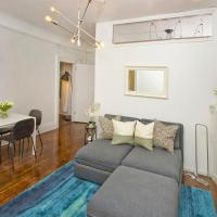Prime Location Times Square 2 Bedrooms