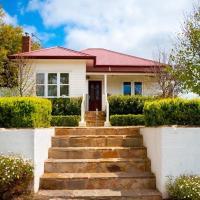 Highland Cottage Hepburn