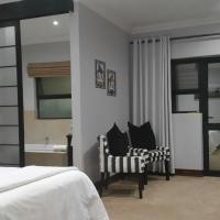 Rosebank Lodge Guest House