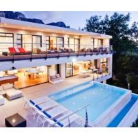 Geneva Drive Villa