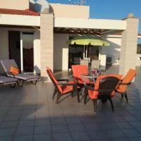 Penthouse near Larnaka