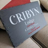 Cribyn Lodge