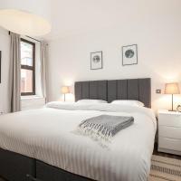 Primero Apartments - Basingstoke Centre