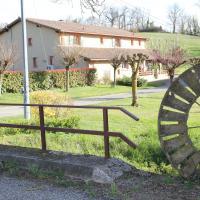 Chambre d'Hôtes Le Moulin d'Encor